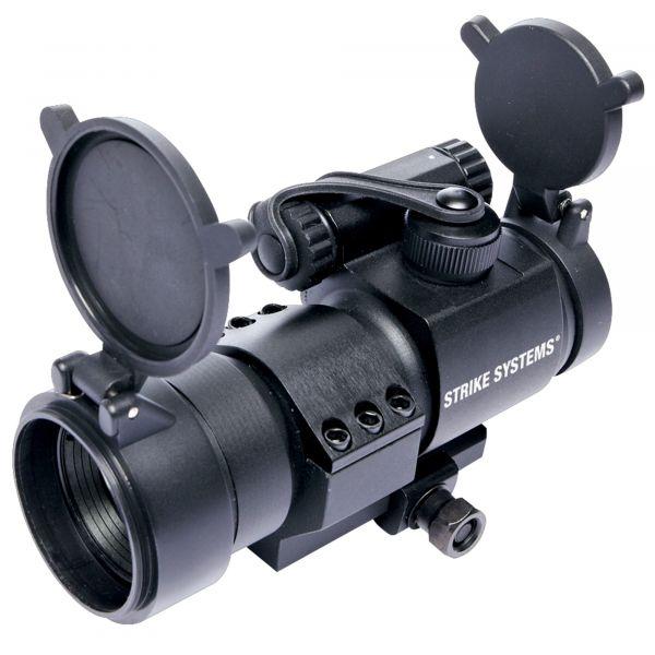 ASG Lunette de visée à point lumineux 30 mm Dot rouge