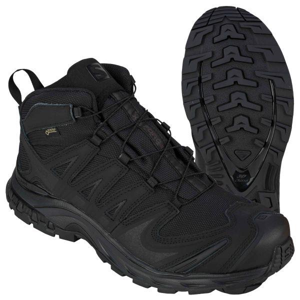 Salomon Chaussures XA Forces Mid GTX noir