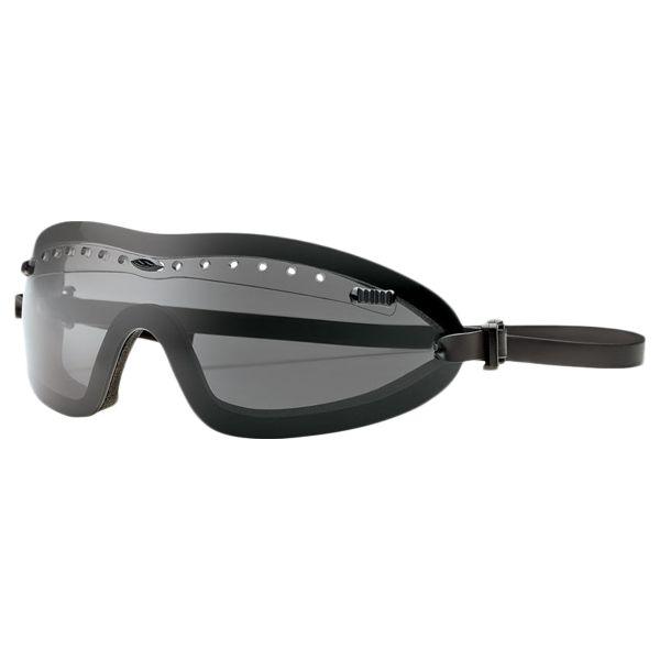 Masque de protection Smith Optics Boogie Regulator verre fumé