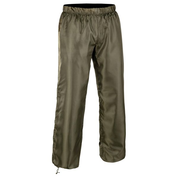 TOE Concept Pantalon de pluie membrané Ultra-Light olive