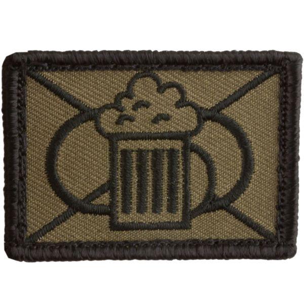 Café Viereck Patch Panzergrenabier