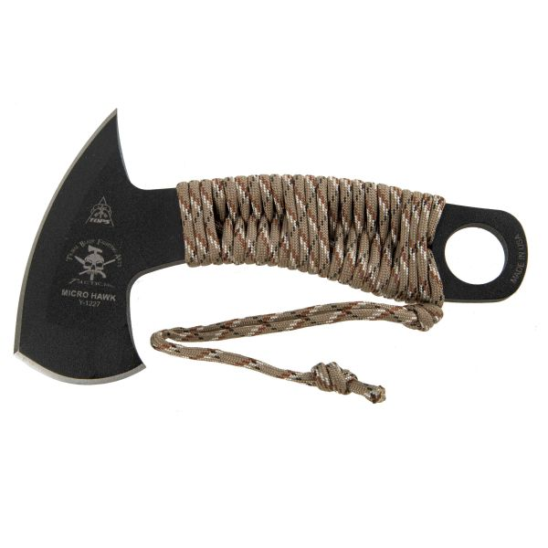 Tops Knives Tomahawk Micro Hawk