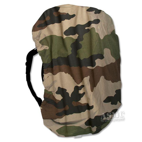 Sursac BW 130L camouflage CCE