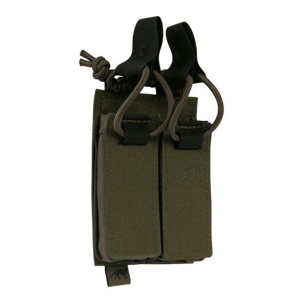 TT Porte-chargeur DBL Pistol Mag Pouch Bel VL vert olive