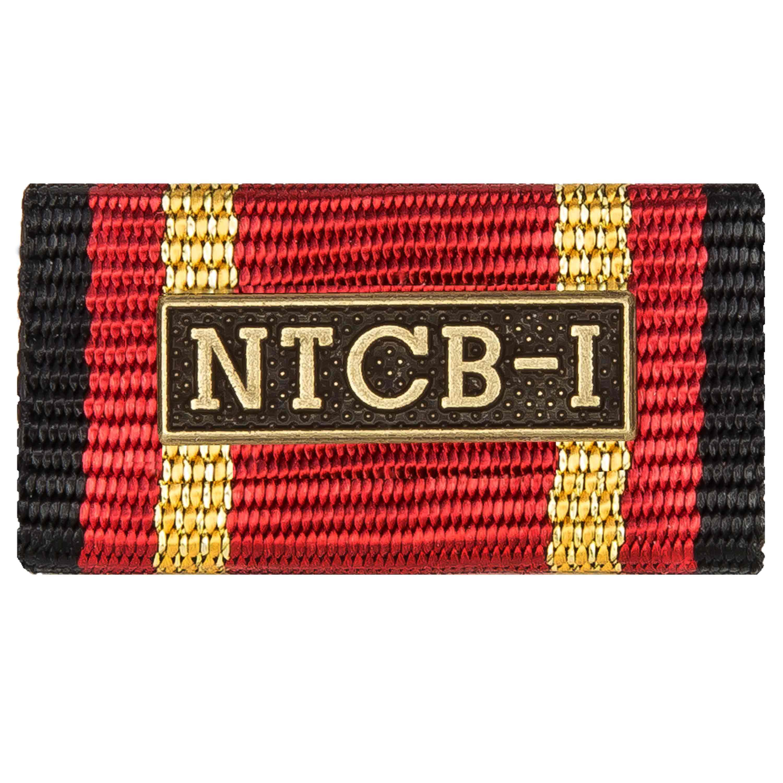 Barrette Opex NTCB I bronze