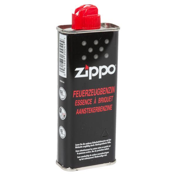 Combustible pour briquet Zippo 125 ml