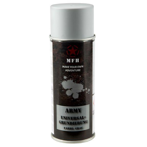 Army Primaire universel en spray gris clair 400 ml