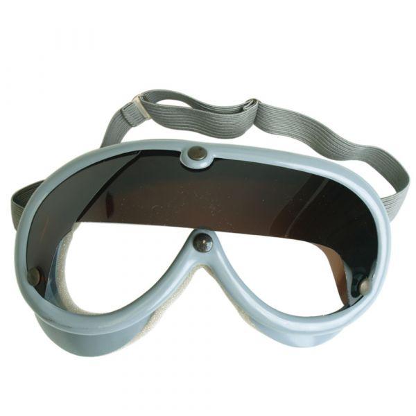 Lunettes BW de protection contre la poussière gris occasion