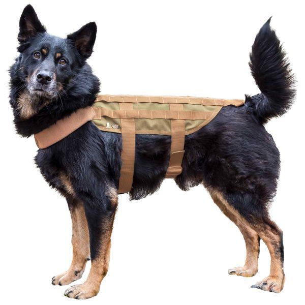 Primal Gear Harnais pour chien Tactical Dog Vest tan