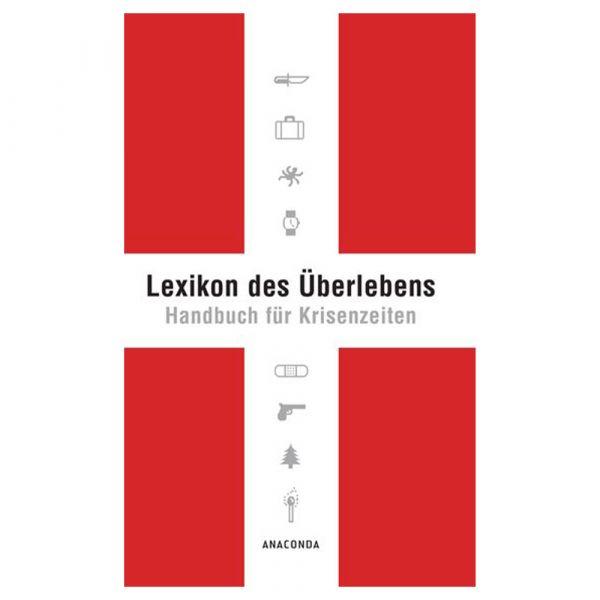 Livre Lexikon des Überlebens – Handbuch für Krisenzeiten