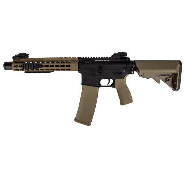 Specna Arms Réplique Airsoft SA-E07 Edge S-AEG half tan
