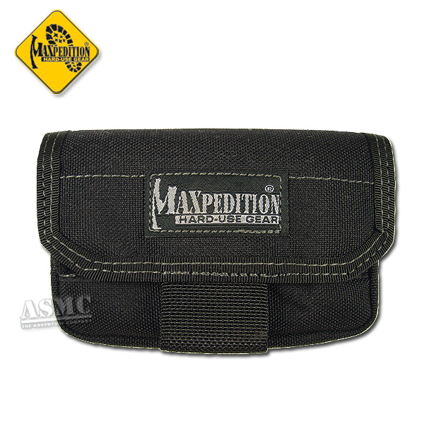 Pochette Maxpedition Volta Battery Case noir