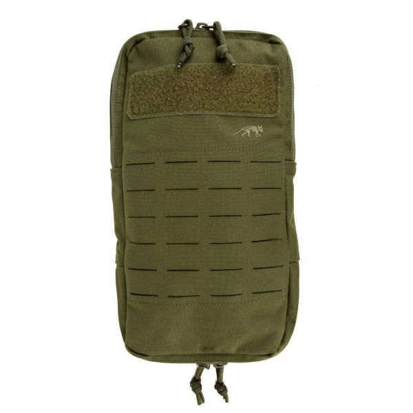TT Sac à dos d'hydratation Bladder Pouch Extended olive