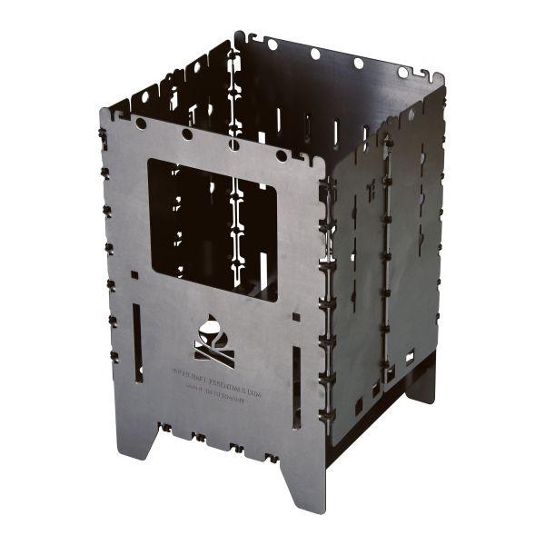 Bushcraft Essentials Bushbox XL Titane