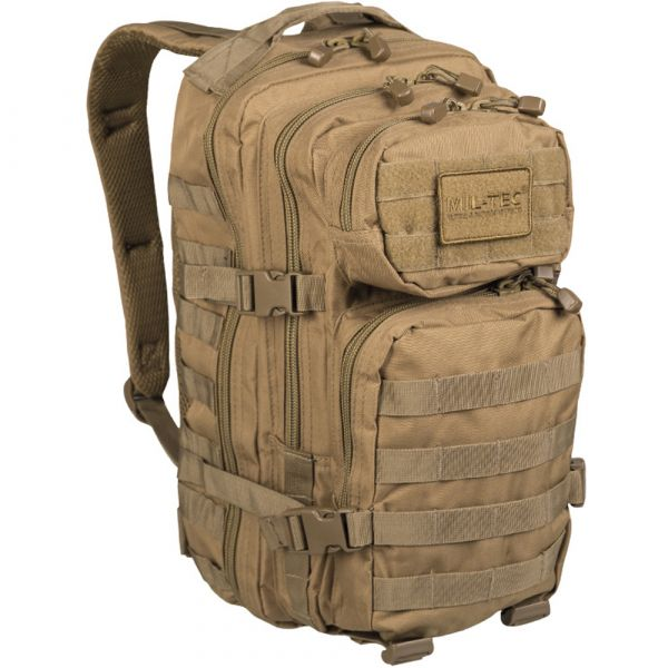 Sac à dos US Assault Pack coyote