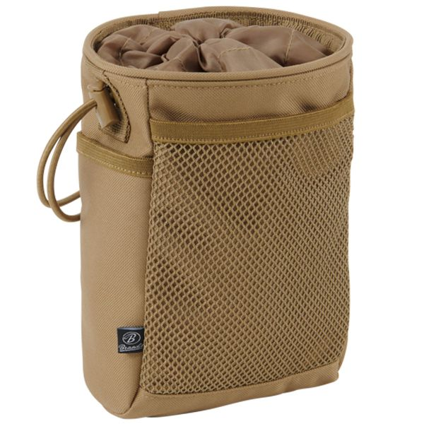 Brandit Pochette Molle Tactical camel