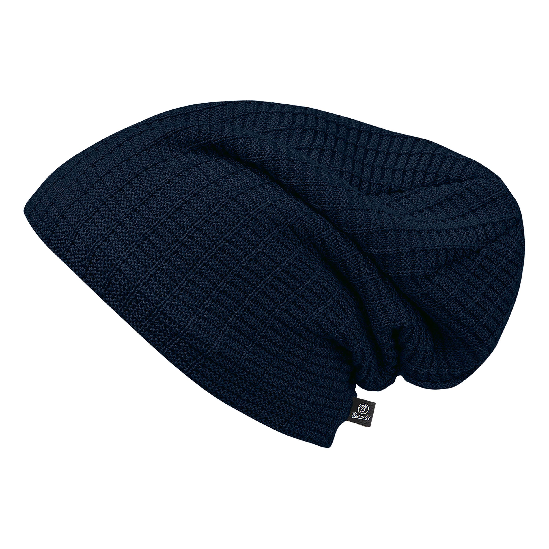 Brandit Bonnet John bleu foncé
