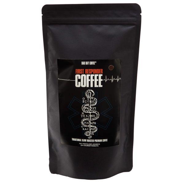 Bad Day Coffee First Responder café moulu 500 g