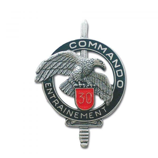 Insigne Française Commando CEC 30