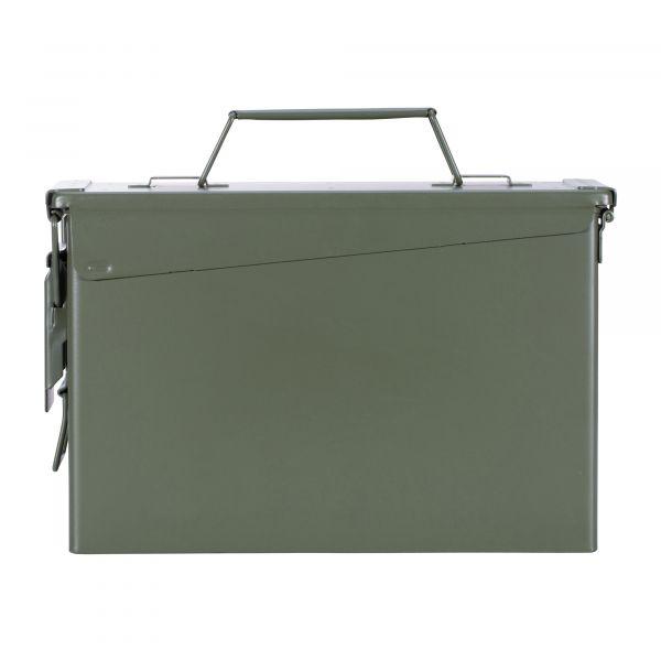 MFH Caisse de munitions US Cal. 30 mm M19A1