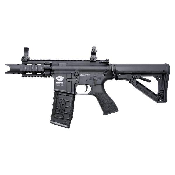 G&G Fusil Airsoft Firehawk 0.5 J noir