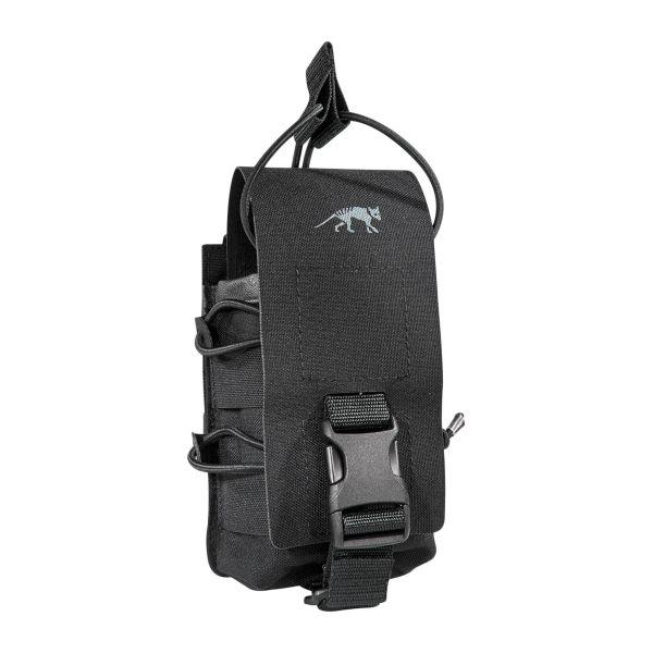 Tasmanian Tiger Porte chargeur simple MKII HK417 noir