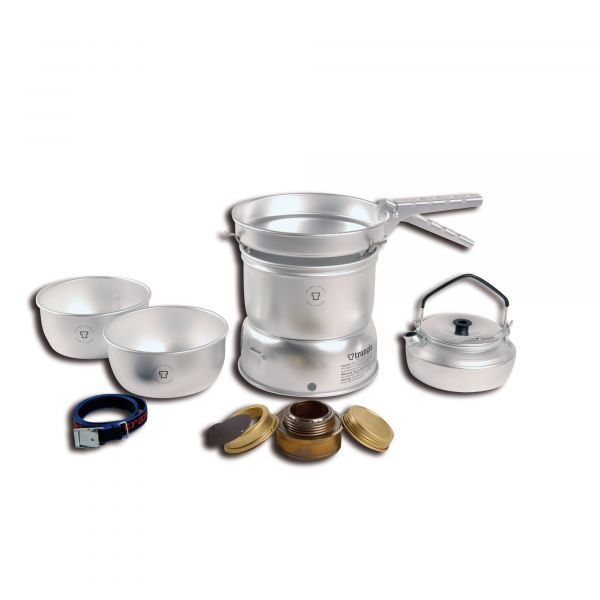 Réchaud et accessoires de cuisine Trangia 27-2 UL