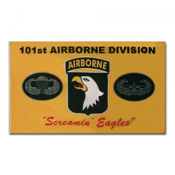 Drapeau 101st Airborne