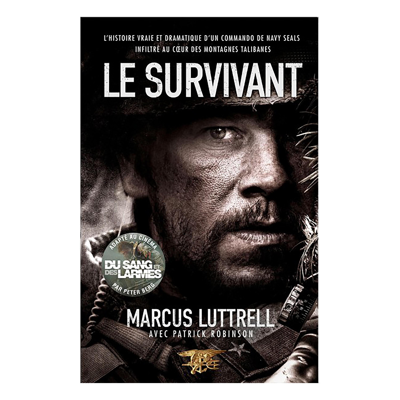 Livre Le Survivant OT