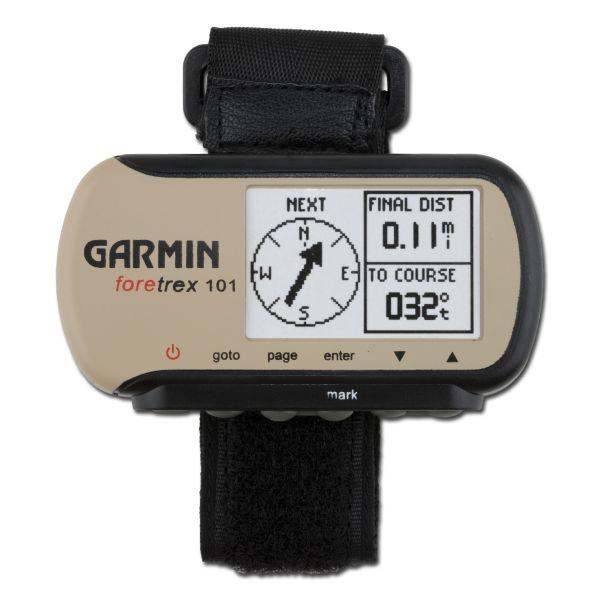 GPS factice Navy Seal 7686 noir