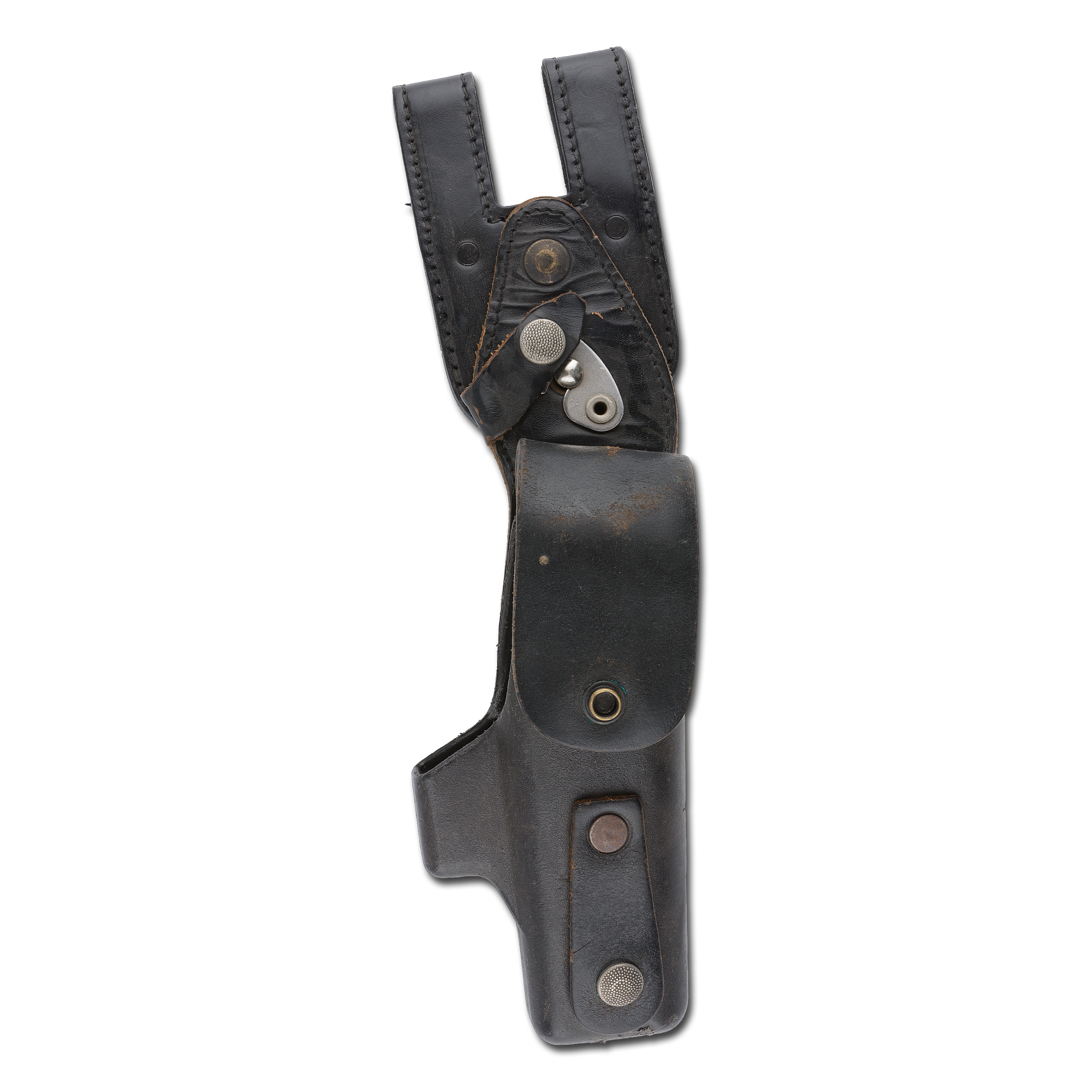 Holster à Extraction Rapide P6 droitier occasion