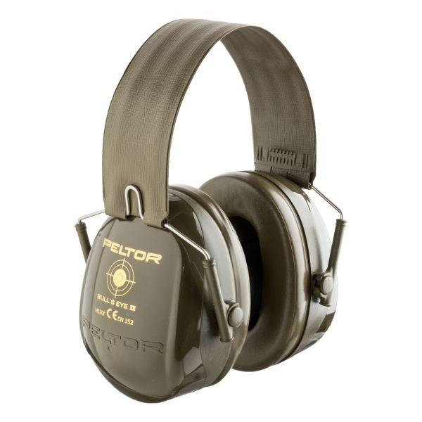 3M Peltor Protection auditive Bulls Eye II