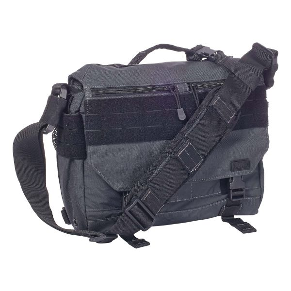 5.11 Sac Rush Delivery Mike gris noir