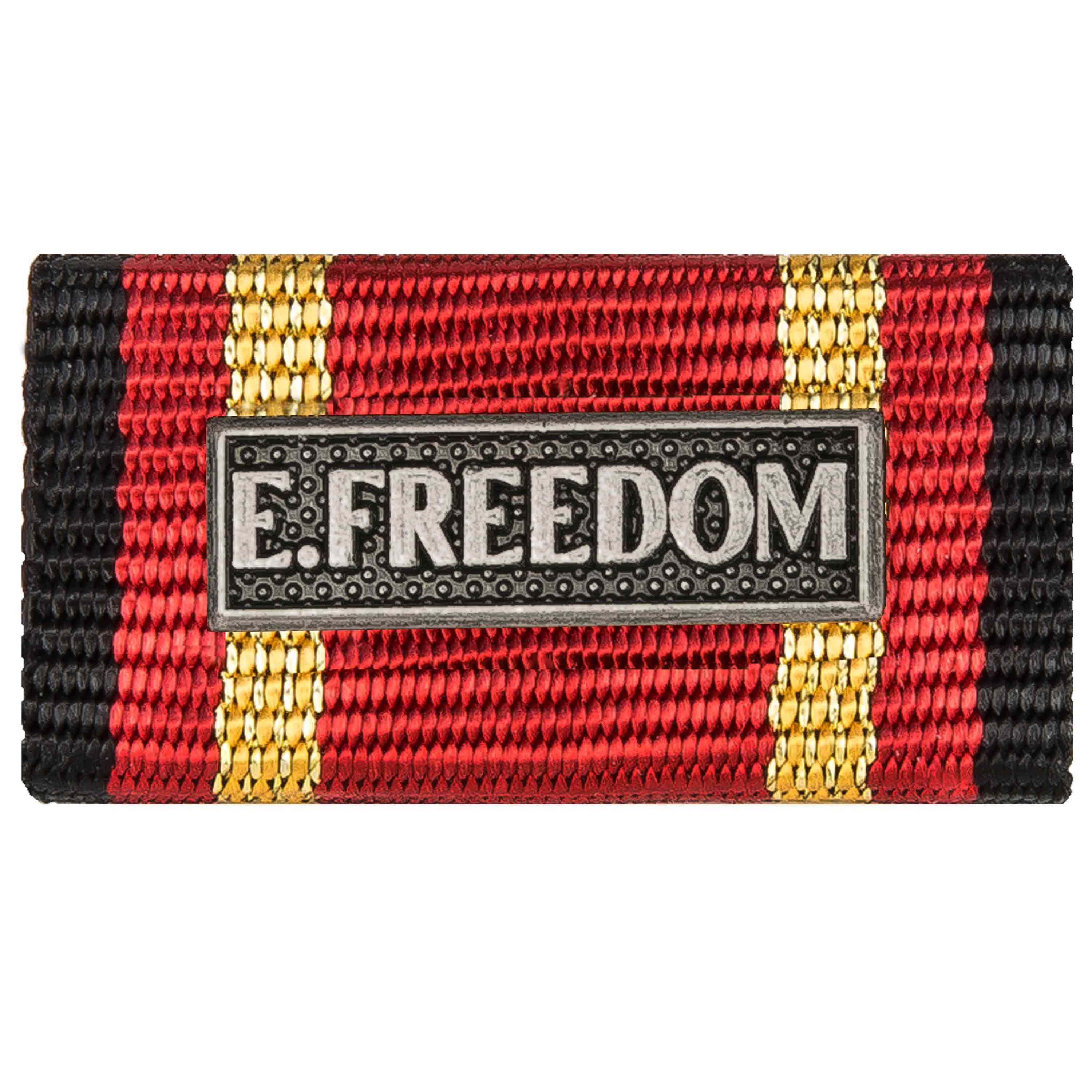 Barrette Opex Freedom argent