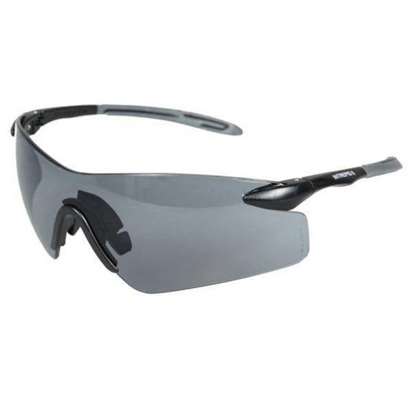 Pyramex Lunette de protection Intrepid II Gray Glasses noir