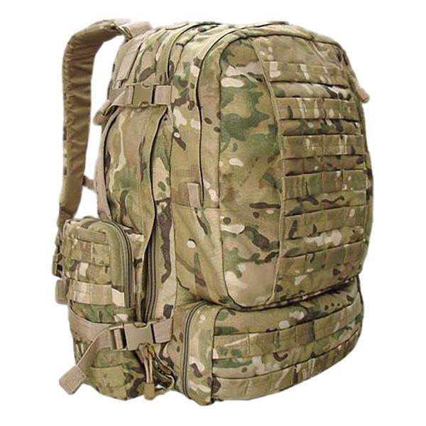Sac à dos Condor 3-Day Assault Pack multicam