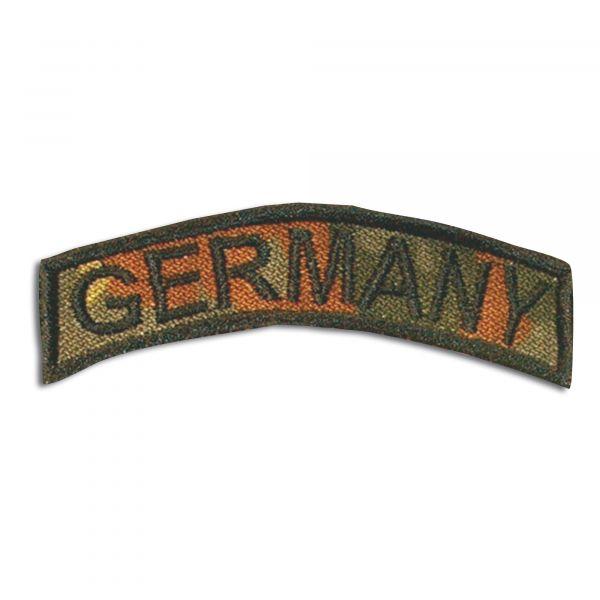 Insigne GERMANY petit flecktarn