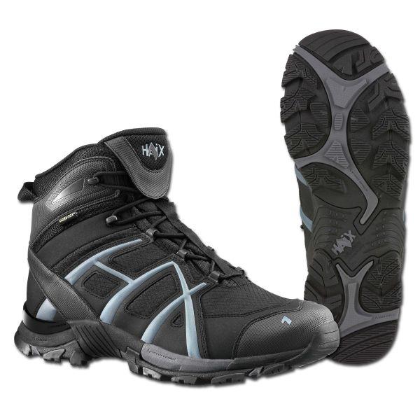 Chaussures de fonction Haix Black Eagle Athletic 10 Mid
