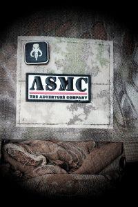 ASMC Galactic Headhunter ;) 1