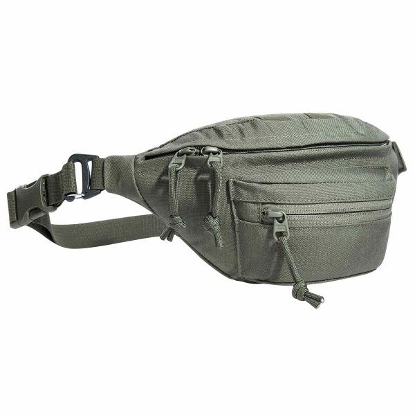 Tasmanian Tiger Sac Modular Hip Bag IRR gris pierre olive