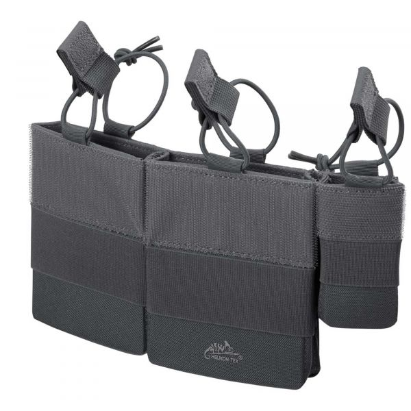 Helikon-Tex Pouch Competition Twogun Insert shadow grey