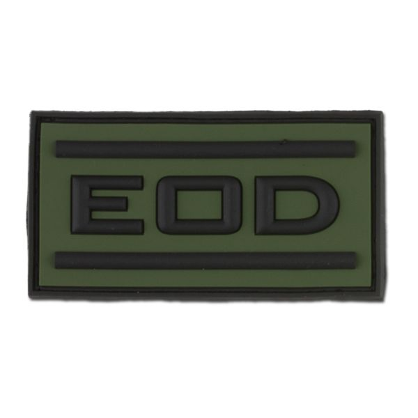 Patch 3 EOD forest