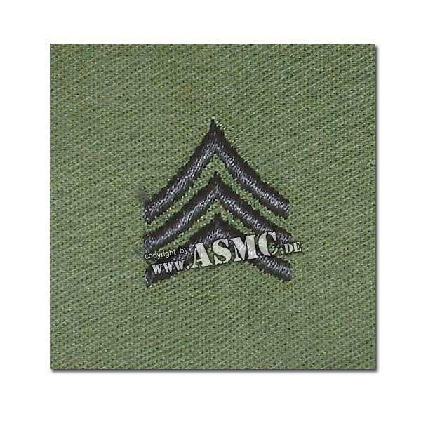 Grade US Sergent tissu kaki