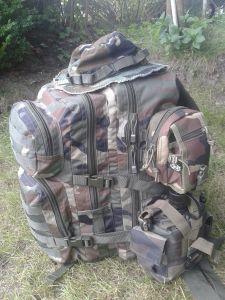 Mein Rucksack 2