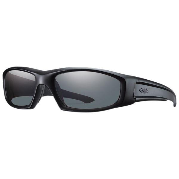 Smith Optics Lunettes Hudson Elite verres gris