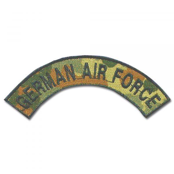 Insigne German Air Force flecktarn