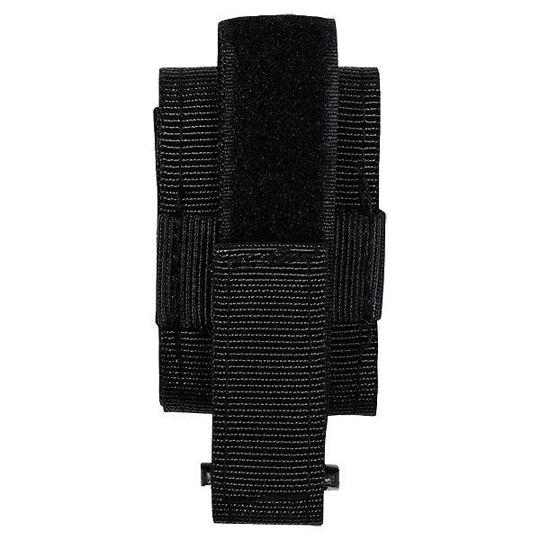 Porte-gants MFH horizontal noir
