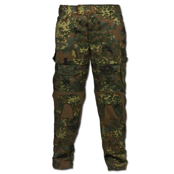 Pantalon de combat NFD IDZ flecktarn