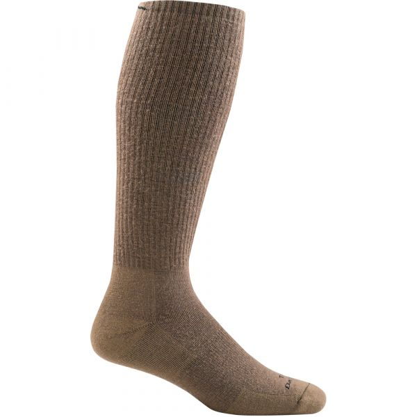 DarnTough Chaussettes T4050 Tactical OtC Extra Cushion coyote