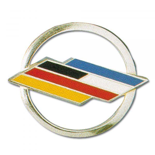 Insigne de béret BW Brigade Franco/Allemande